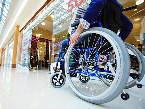 Milestones Disibility Clinic