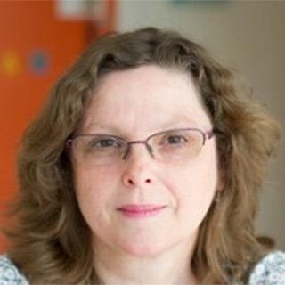Fiona Adcock