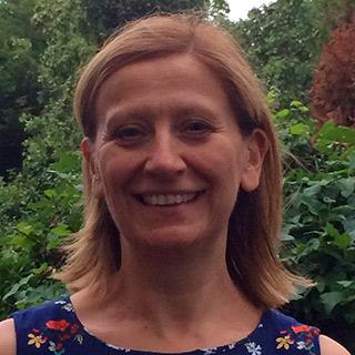 Jenny Woodgate